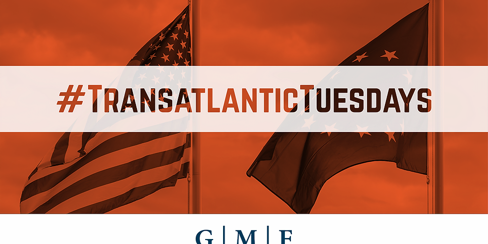 Transatlantic Tuesdays: Sanctions and Tools of Economic Statecraft: Getting Allies' Act Together