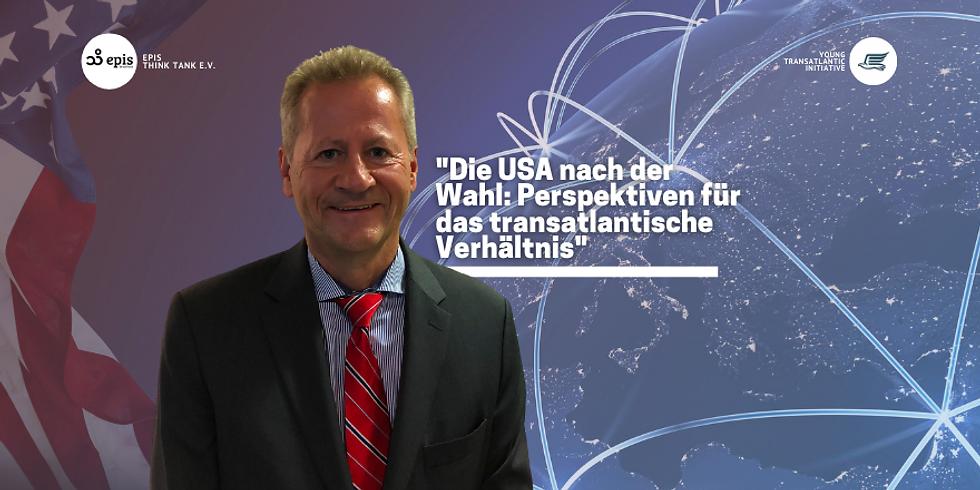 Die USA nach der Wahl: Perspektiven für das transatlantische Verhältnis