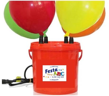 inflador_de_balões