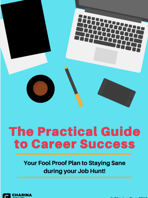 Practical Guidebook to Career Success