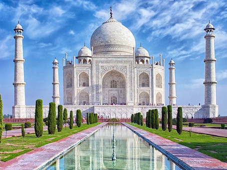 15 Best Places to Visit in India