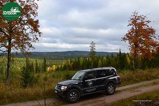 Dalarna Outdoor Pajero Car.jpg