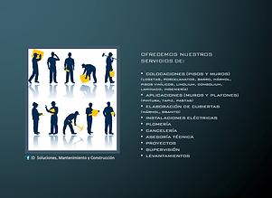 ID Soluciones Mantenimiento y Construcción