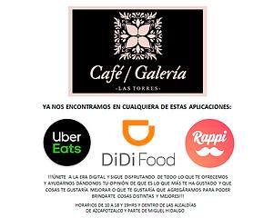 Café Galería las Torres