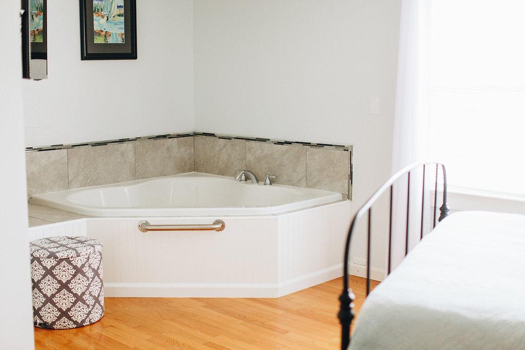 Birth Tub
