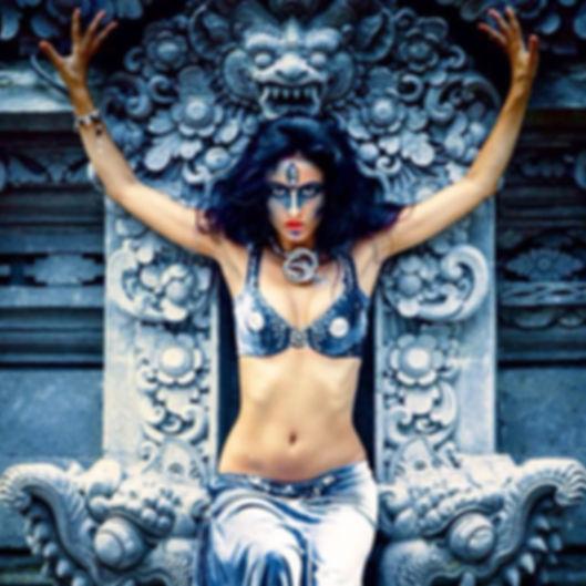 Lalita Shivani - Kali Ma
