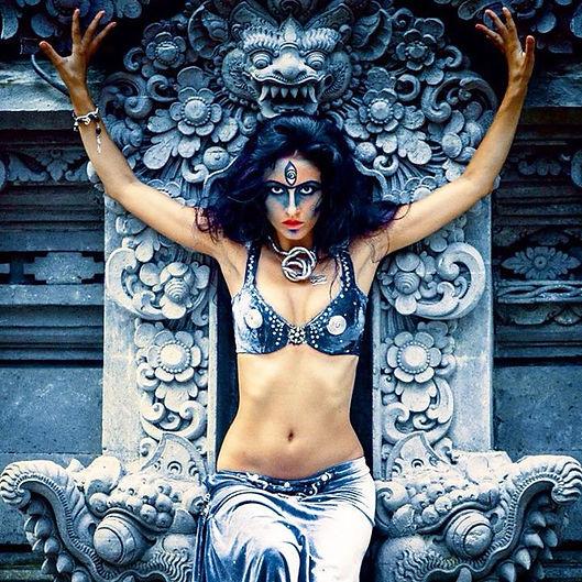 Lalita Shivani - Kali