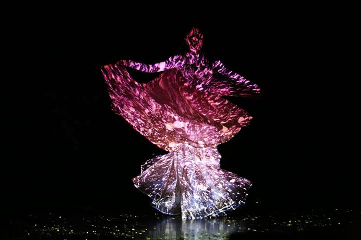 Immersive Multimedia performance