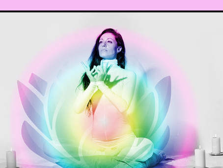 """Шива Шакти"" - танцевальная медитация. Shiva Shakti dance meditation."