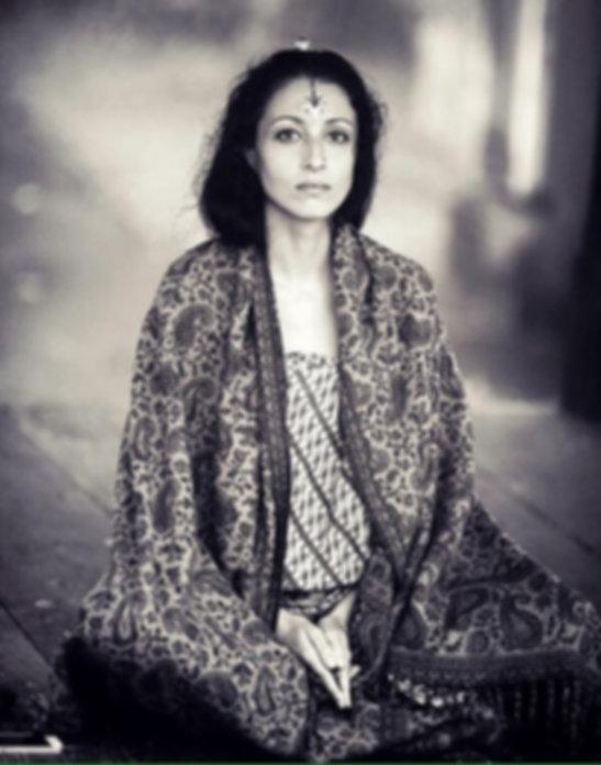 Lalita Shivani