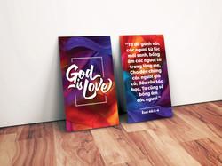 God is love Cards.jpg