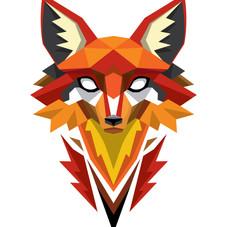 Polygon Fox