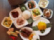 Sajaki bestellen voor thuis Indonesisch