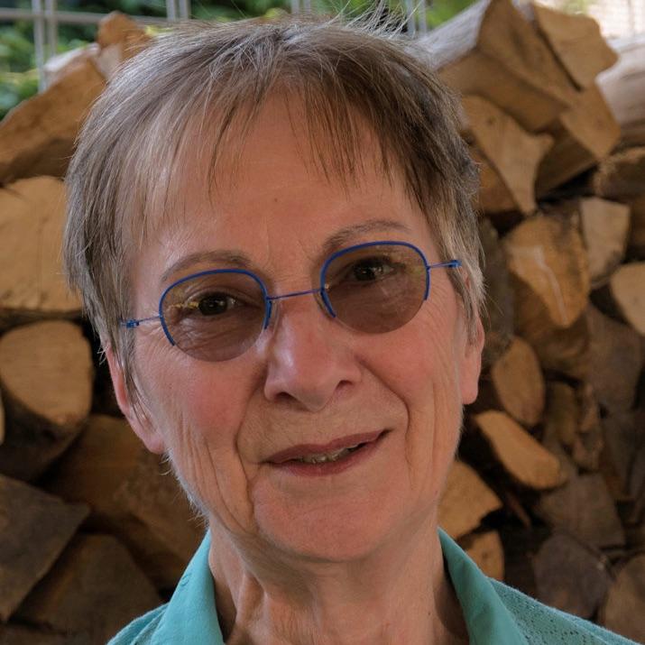 Marleen Roos