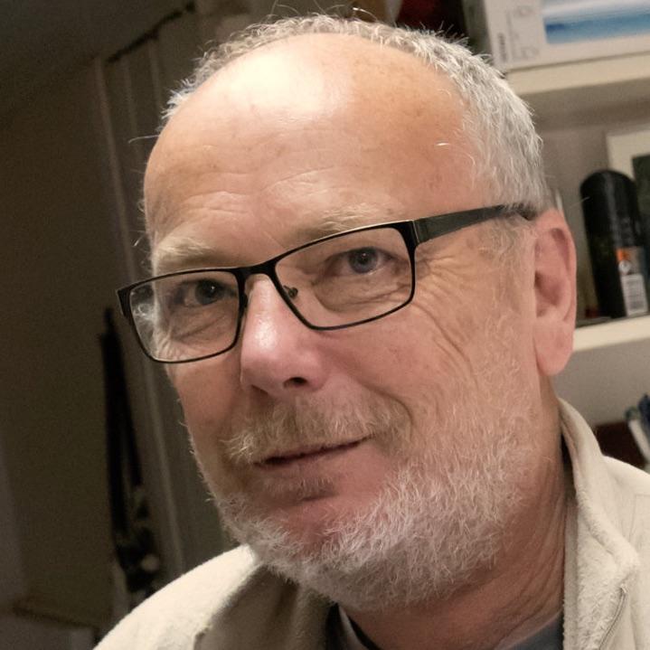 Wim Bakker