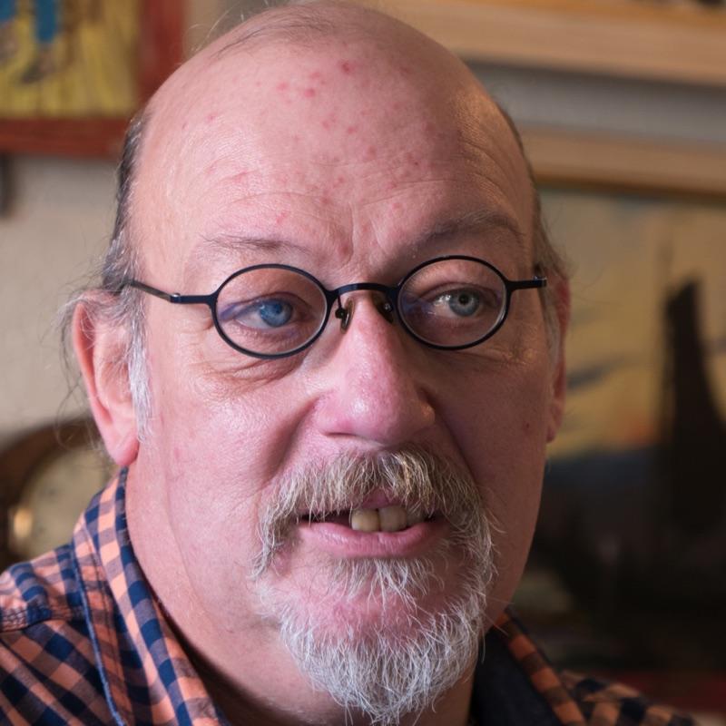 Bart Buurkes