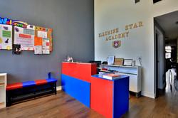 Illumine Star Academy Lobby