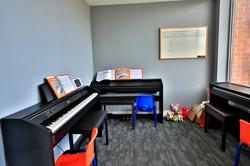 Group Piano Room
