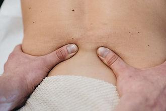 Rødovre - Massage - Massør