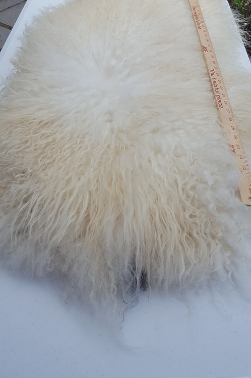 ICELANDIC SHEEP PELT
