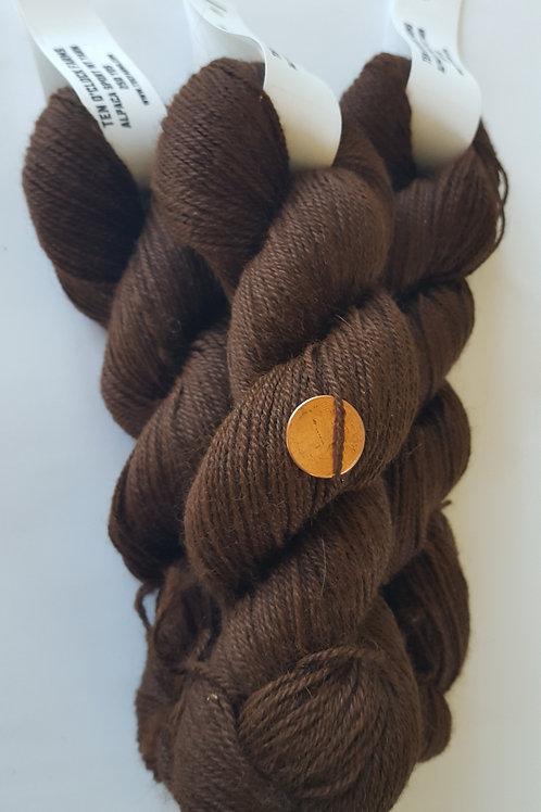 "Alpaca Yarn 3 ply ""Perun"""