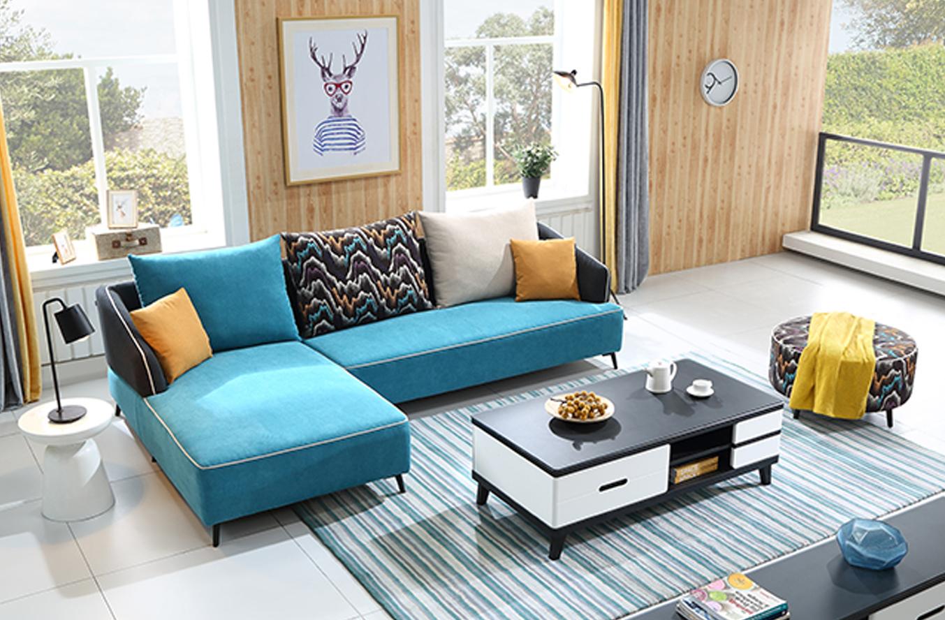 Living Room Furniture  QuanU Furniture - Philippines