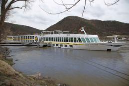 Musik-Flussfahrten - Donau 2019