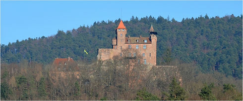 Burgenparadies