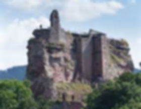 Burg Fleckenstein (Elsass)