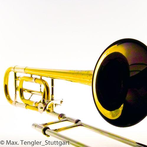 [257] Tenorposaune in F/B von Bach Strad. 42 #89329 *83837