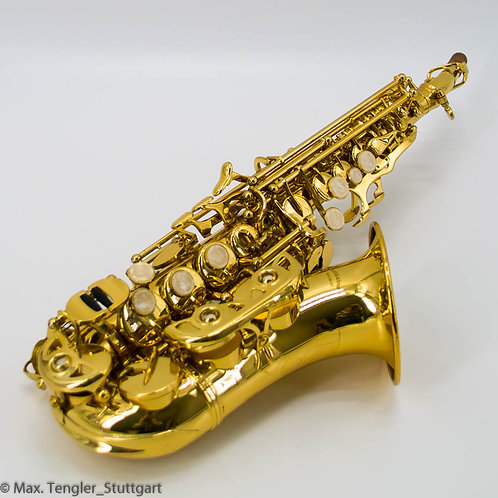 [278] Sopransaxophon in B von Arnold & Sons ASS-101 C 170044