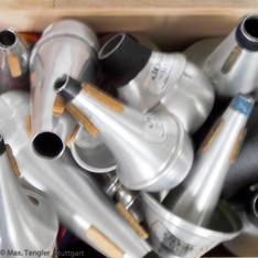 Alle gebrauchten Blasinstrumente