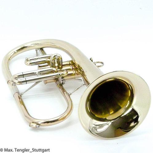 [281] Flügelhorn in Bb von M. Beck Melisma #43946