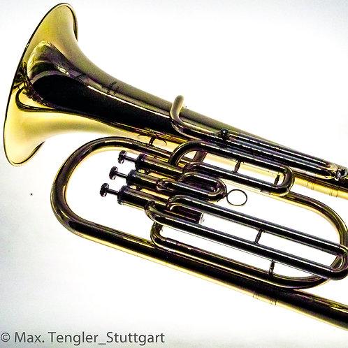 [229] Tenorhorn in Bb von Arnold & Sons ABH-1221 1115191