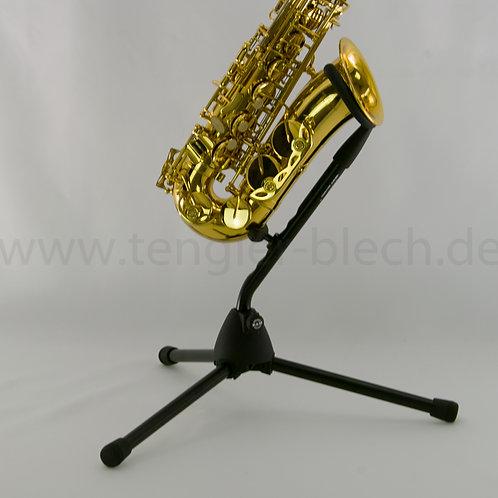 Saxophone-Ständer König & Meyer K&M 14300 für Altsaxophone und Tenorsaxophone