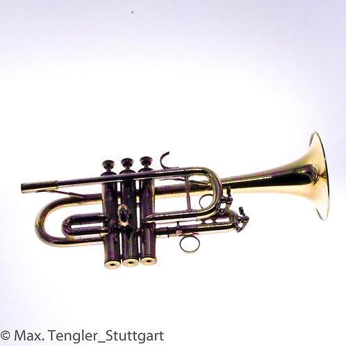 [248] Trompete in E von Selmer Paris Radial 79760