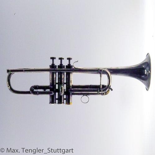 [258] Trompete in C von Bach Strad. Mod.: 213 #2751M
