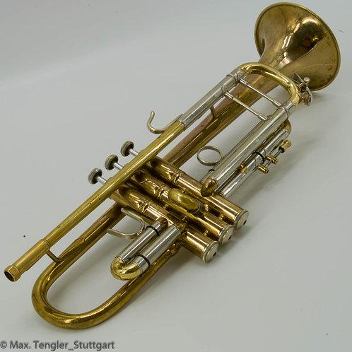 [279] Trompete in Bb von Bach Stradivarius. 37 ML #255715