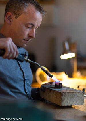 Trompete, Kornett und Flügelhorn werden bei Tengler Blasinstrumente in Stuttgart von Hand gefertigt. Jedes Blasinstrument ist hier ein Unikat made in Germany.