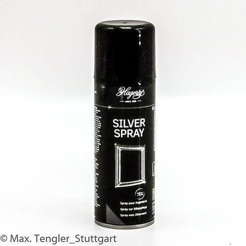 Silber-Pfege-Spray von Hagerty