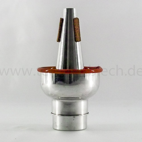 Gebraucht Straight Cup verstellbar, Aluminium