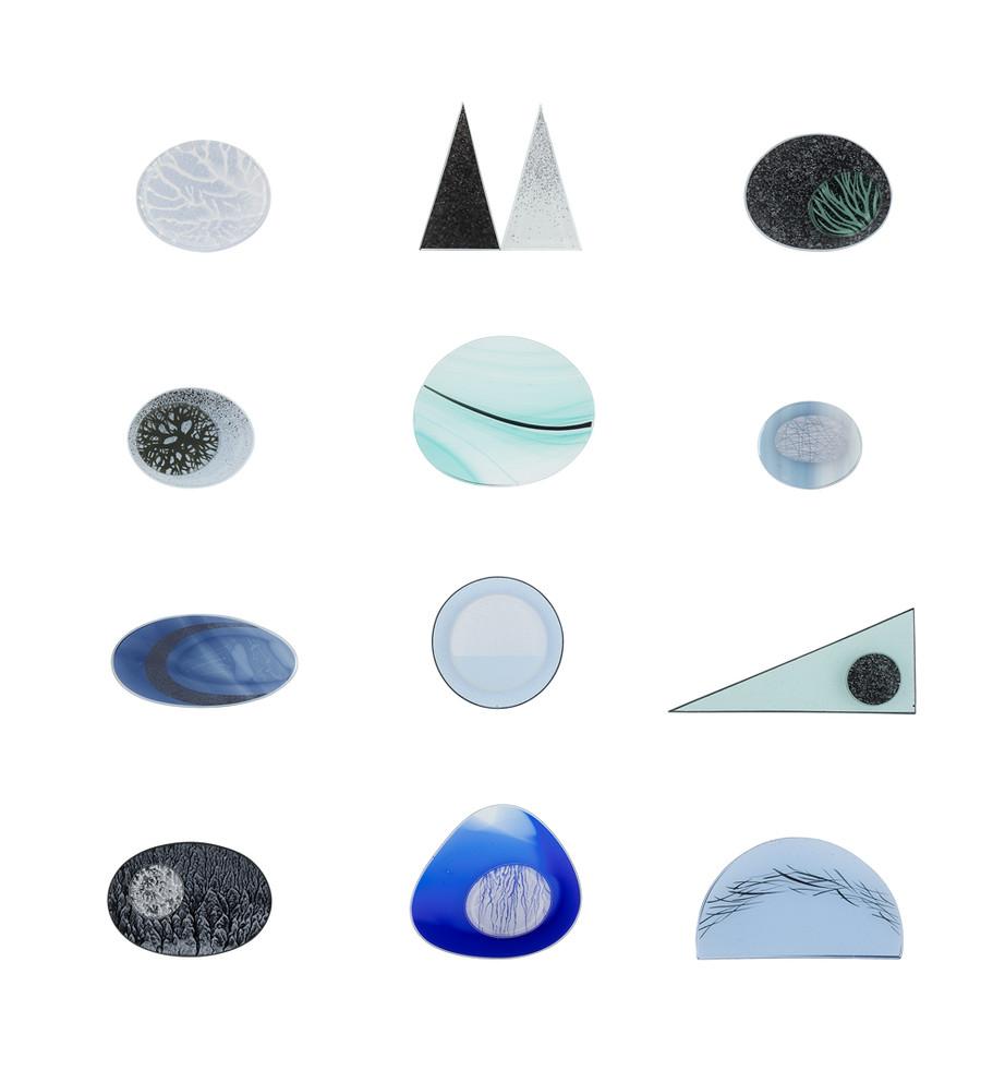 Eigg Collection 2016