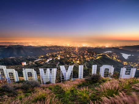 New York Blog 4: Hollywood