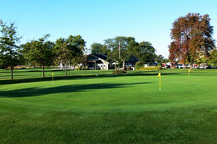 Green Hills Golf Course & Inn, Inc.