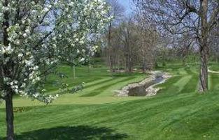 Woussickett Golf Course