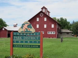 Creek Bend Farm, Lindsey