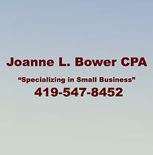 Joanne L. Bower CPA