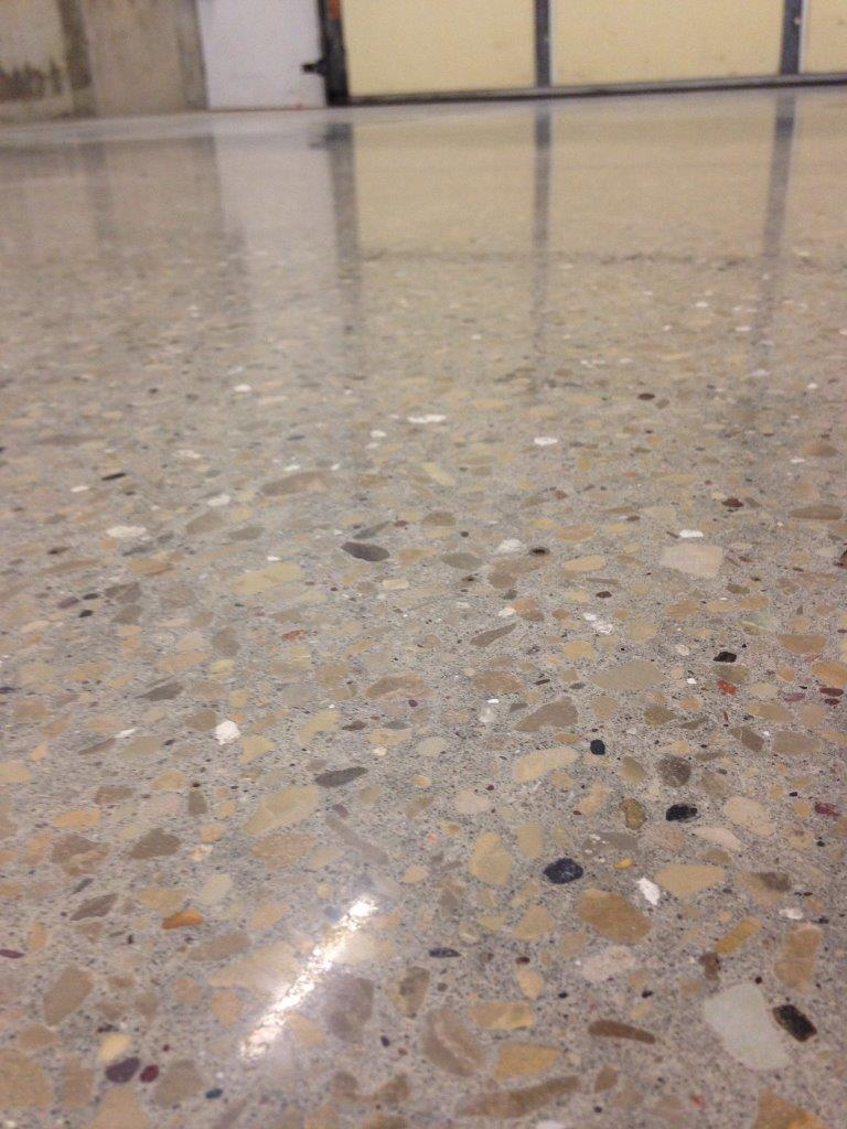 Polished Concrete 14