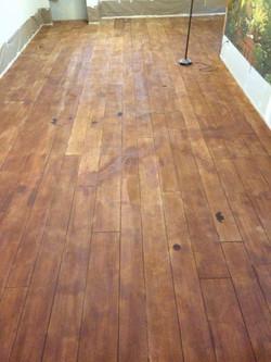 Wood Crete 2