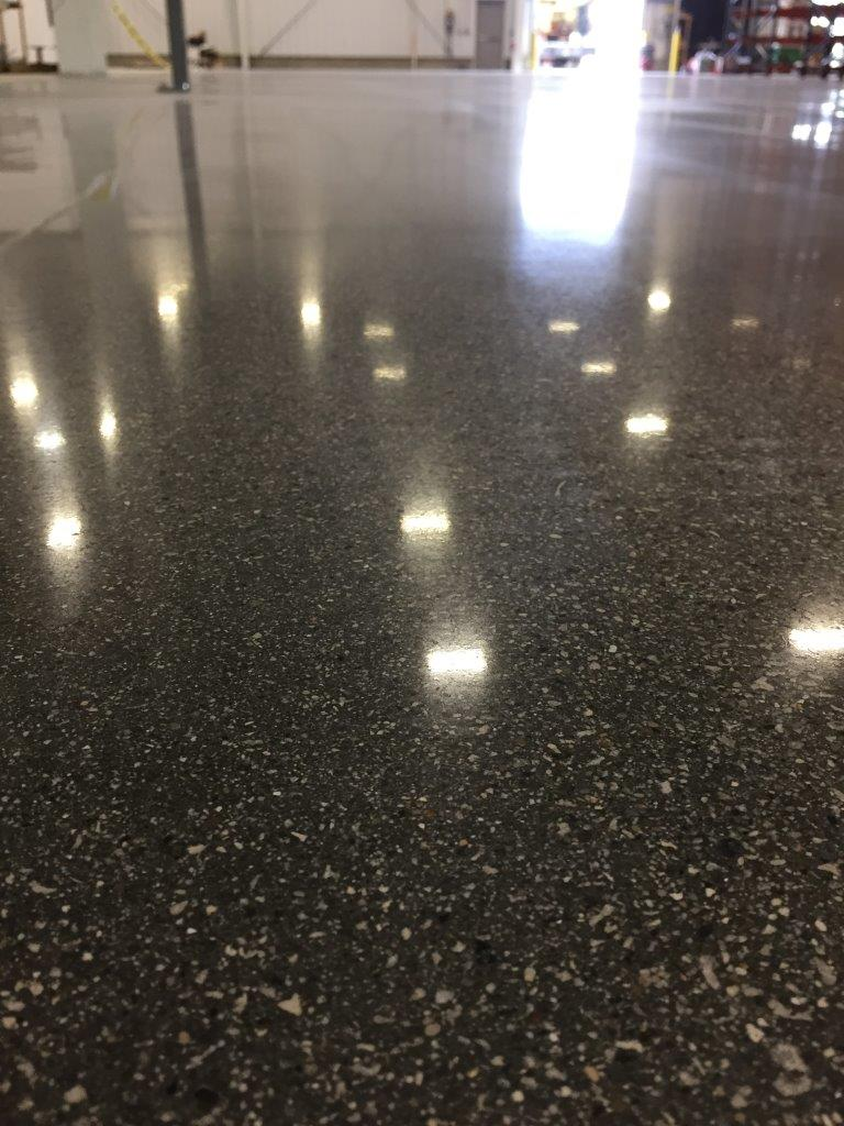 Polished Concrete 15
